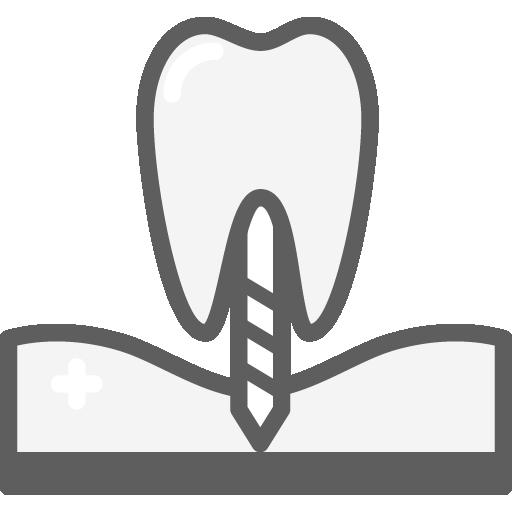 วีเนียร์ - ทันตกรรมรักษารากฟัน